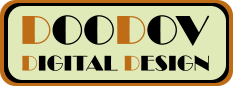 DOODOV  DIGITAL DESIGN